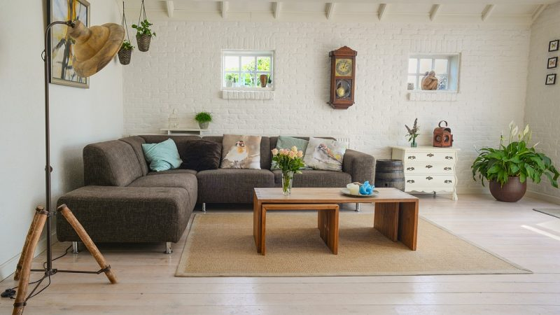 Chaque ancien meuble est récupérable